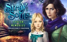 Stray Souls: Stolen Memories Collector's Edition Mac Game