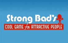 Strong Bad's Cool Game for Attractive People Mac Game