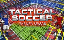 Tactical Soccer The New Season Mac Game