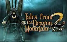 Tales From The Dragon Mountain 2: The Lair Mac Game