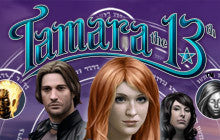Tamara the 13th Mac Game