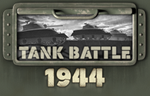 Tank Battle: 1944 Mac Game