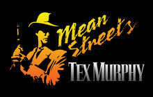 Tex Murphy: Mean Streets Mac Game