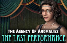 The Agency of Anomalies: The Last Performance Mac Game