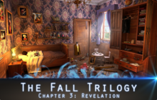 The Fall Trilogy Chapter 3: Revelation Mac Game