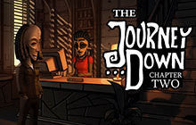 The Journey Down Chapter 2 Mac Game