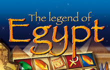 The Legend of Egypt Mac Game