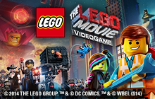 The LEGO Movie Videogame Mac Game