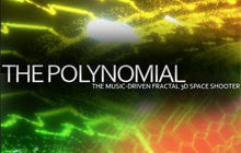 The Polynomial - Space of the music Mac Game
