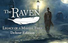 The Raven Legacy of a Master Thief Deluxe Edition Mac Game