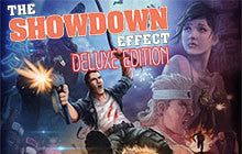 The Showdown Effect Deluxe Edition Mac Game