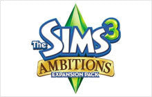 The Sims 3 Ambitions Mac Game
