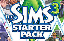 The Sims 3 Start Pack Mac Game