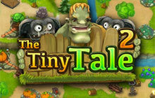 The Tiny Tale 2 Mac Game