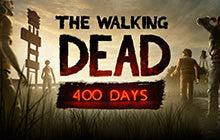 The Walking Dead: 400 Days Mac Game