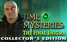 Time Mysteries: The Final Enigma Collector's Edition Mac Game