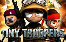Tiny Troopers Mac Game