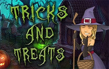 Tricks and Treats Mac Game