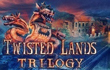 Twisted Lands Trilogy Mac Game