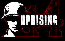 Uprising44: The Silent Shadows Mac Game