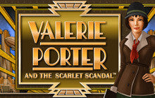Valerie Porter and the Scarlet Scandal Mac Game