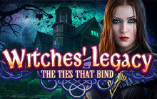 Witches' Legacy: The Ties That Bind Mac Game