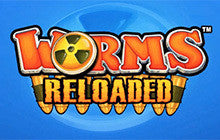 Worms Reloaded Mac Game