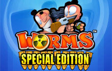Worms Special Edition Mac Game