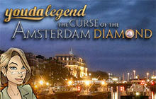 Youda Legend: The Curse of the Amsterdam Diamond Mac Game