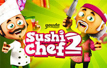 Youda Sushi Chef 2 Mac Game