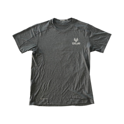 GitLab Runner Just Go Men's Tee