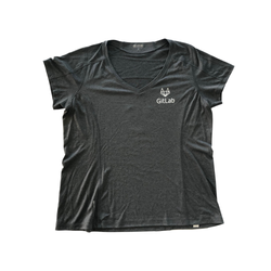 GitLab Runner Just Go Women's Tee
