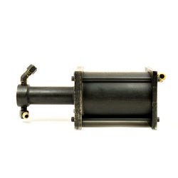 Booster Pump Standard - (Hydraulic Semi Trailer)