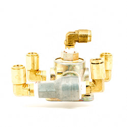 Pilot Valve w/ Fittings