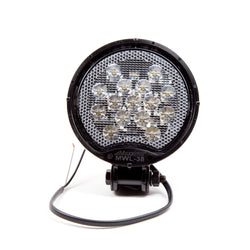 Round 1000 Lumen 15 Led Work Light