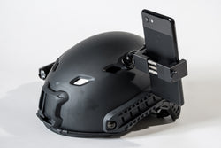 Remote Trainer 360 Smart Phone Go Pro POV Video Sharing Helmet