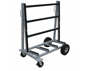 Single-Sided Shop Cart