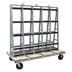 GLC Glass Cart (4,000 lb) 72