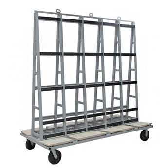 GLC Glass Cart (4,000 lb) 84