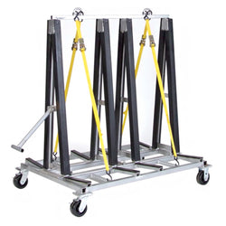 Heavy Duty Shop Carts (4,000 lb) 54