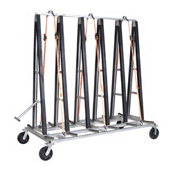 Heavy Duty Shop Carts (4,000 lb) 84