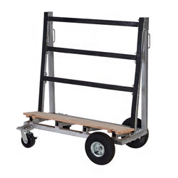 Single-Sided Shop Cart (Buggy Buddy)