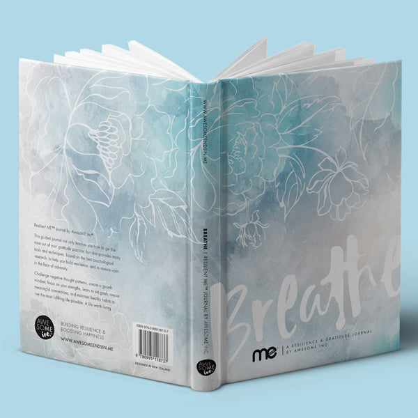 The Resilient ME™ Guided Journal RRP $31