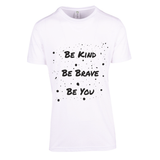 Be Kind - Mens Short Sleeve Tee