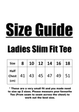 Sample Strong Mumma Tee - Size 14 (more like a Size 10)