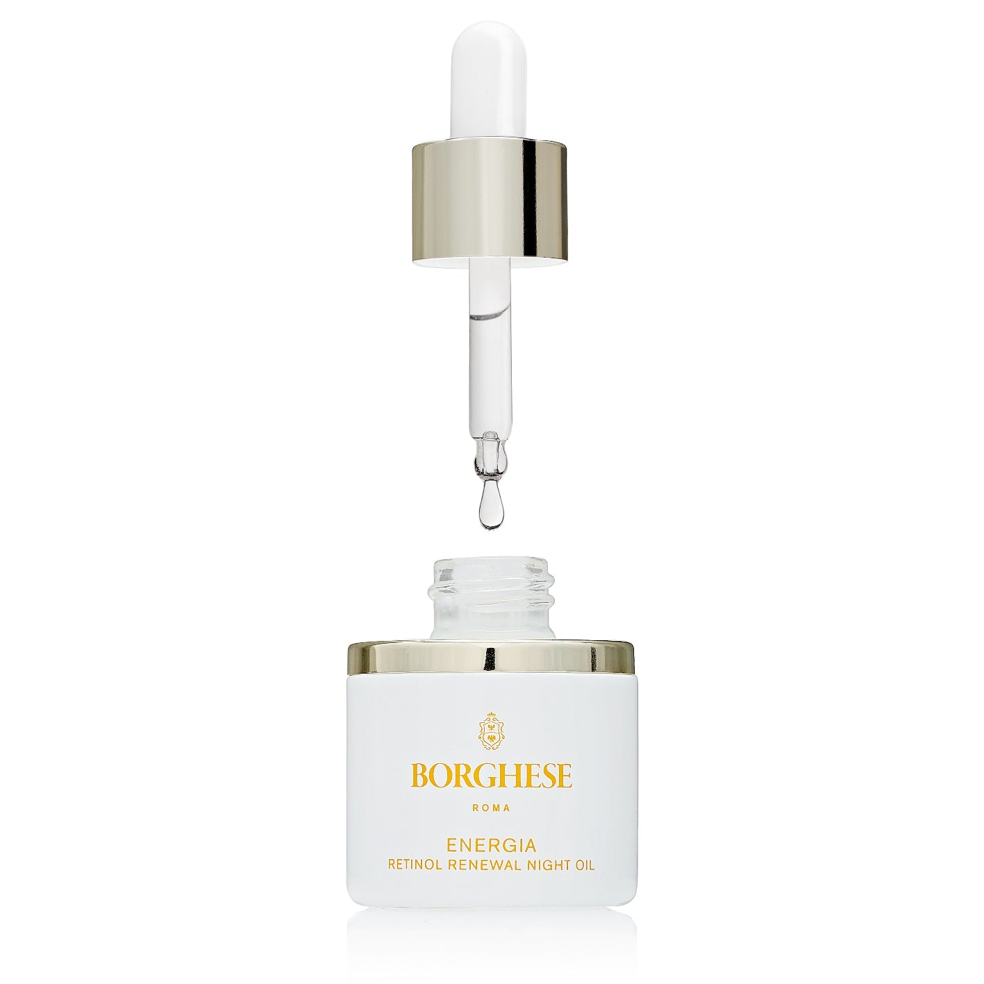 ENERGIA Retinol Renewal Night Oil