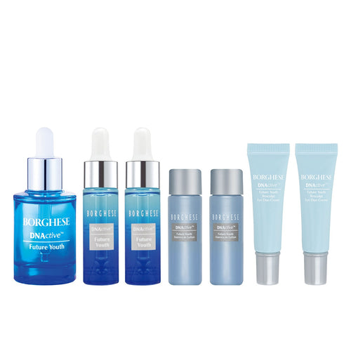 DNActive™ Revitalizing and Hydrating Set