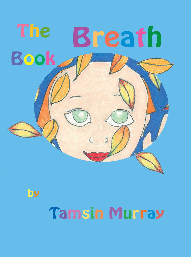 The Breath Book by Tamsin Murray