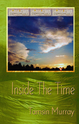 Inside The Time by Tamsin Murray