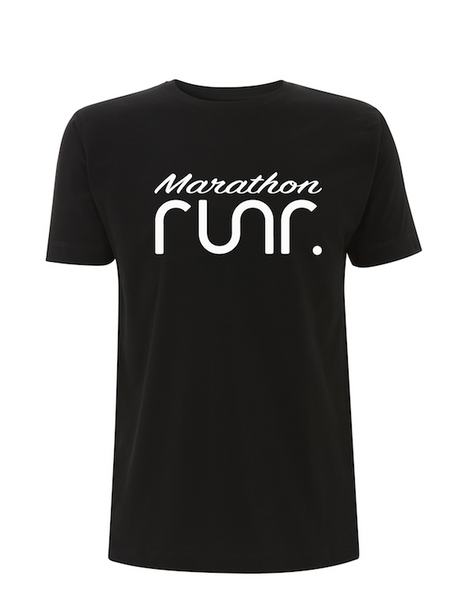 Men's NEW Marathon Runr T-Shirt